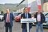 Seatek 10 auto eman dizkio Euskadiko Lanbide Heziketari