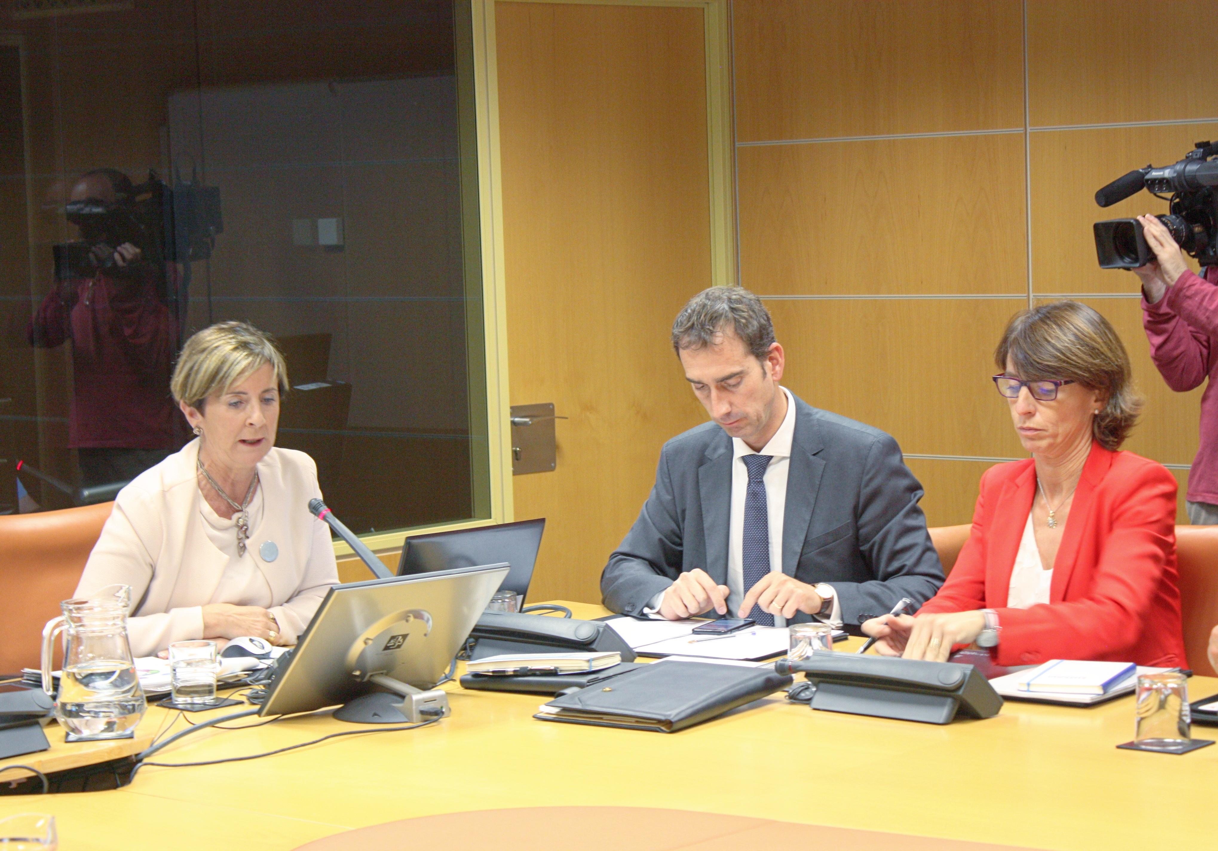 El Gobierno Vasco presenta un Plan de Industria 2017-2020 que atiende el nuevo paradigma de la industria 4.0 y responde a las necesidades presentes de las pymes