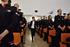 Polizia eta Larrialdietako Euskal Akademiak gaur hasi ditu formazio ikastaroak Ertzaintzaren 26. Promozioa prestatzeko eta bost udaletxetako udaltzain zerbitzuetan sartzeko