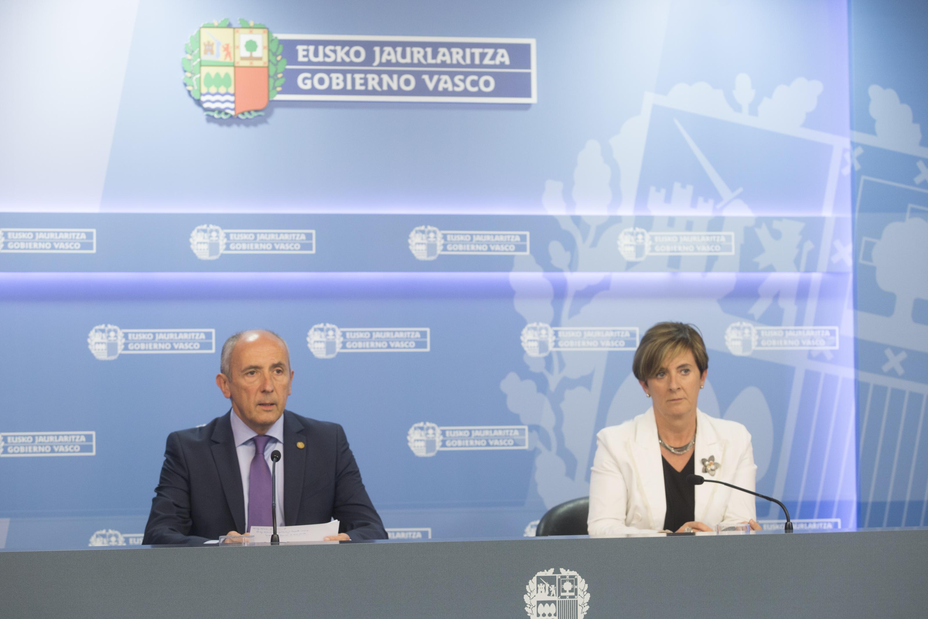 El Gobierno Vasco aprueba ayudas para la extensión, en 16 meses, de redes de banda ancha de nueva generación en polígonos empresariales de Euskadi