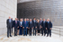El Lehendakari asiste a la reunión de los patronatos de los museos Guggenheim