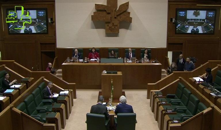 Pleno Ordinario (19/10/2017)