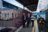 El Gobierno Vasco remodelará la estación de Euskotren en Hendaia