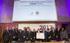 El Lehendakari asiste a la entrega del Premio Eusko Ikaskuntza-Laboral Kutxa al cineasta Montxo Armendariz