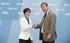 Los departamentos de Cultura y Política Lingüística y Seguridad firman un acuerdo para que el aprendizaje de euskera en la Ertzaintza sea gratuito