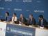 El Lehendakari inaugura el Congreso de Fabricación Avanzada y Máquinas-herramienta
