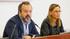 Expertos y sector forestal analizan el estado de los bosques de Euskadi