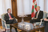 El Lehendakari ha recibido al embajador de Reino Unido