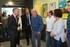El Lehendakari Iñigo Urkullu visita el euskaltegi Aratz-Pinto de Vitoria-Gasteiz y reconoce el esfuerzo de la ciudadanía que da el paso de aprender euskera