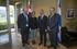 """Tapia anuncia la creación de la """"Agencia Vasca de Internacionalización/Basque Trade and Invest"""" para prestar servicios de mayor valor añadido a las empresas"""