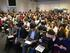 Multitudinario encuentro entre científicos de primer nivel y estudiantes de secundaria en Donostia