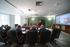 Bideokonferentzia bidez egin du Gobernu Kontseiluak bere ohiko bilera