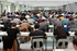 Guztira 1.285 pertsonak parte hartu dute Europa Biltzar Jauregian Udaltzaingoaren lehen LEP bateratuko hautaprobetan