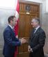 El Lehendakari valora de manera positiva el viaje a Quebec porque servirá para estrechar lazos en materia cultural, institucional y económica