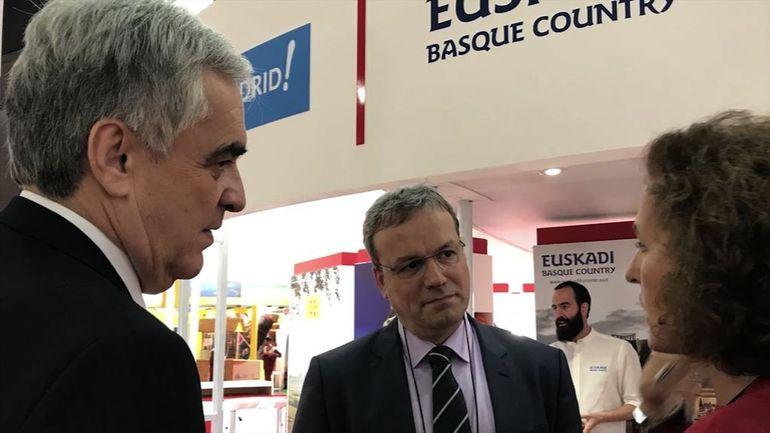 La FIT de Buenos Aires cierra con un balance muy positivo para Euskadi