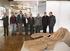 Euskadiko I. Nazioarteko Arkitektura Bienala inauguratu du Lehendakariak