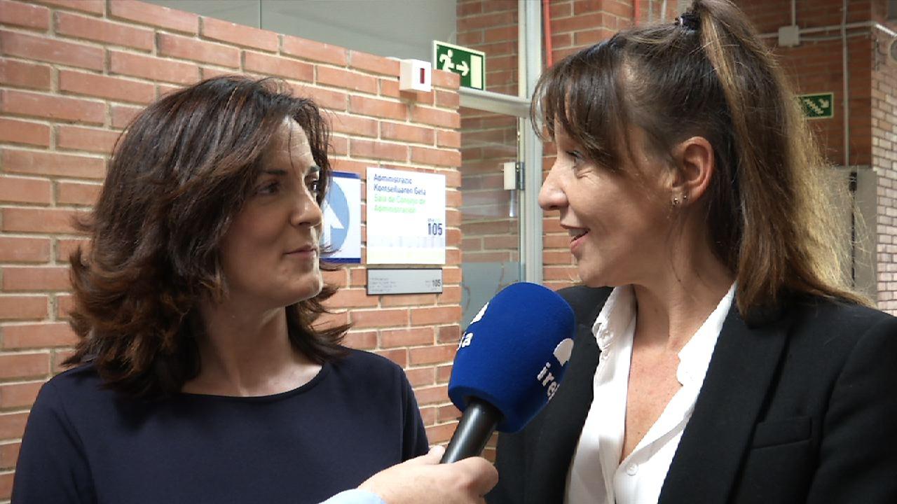 Castilla-La Mancha estudia en Vitoria-Gasteiz el modelo de gestión de políticas sociales y empleo dentro del sistema de Garantía de Ingresos desarrollado por el Gobierno Vasco y Lanbide