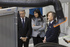 El Lehendakari acude a la inauguración del Centro de Fabricación Avanzada Aeronáutica