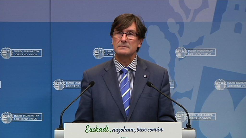 Euskadiko administrazio guztietan enplegu publikoa arautuko duen etorkizuneko legearen negoziazioa hasi da