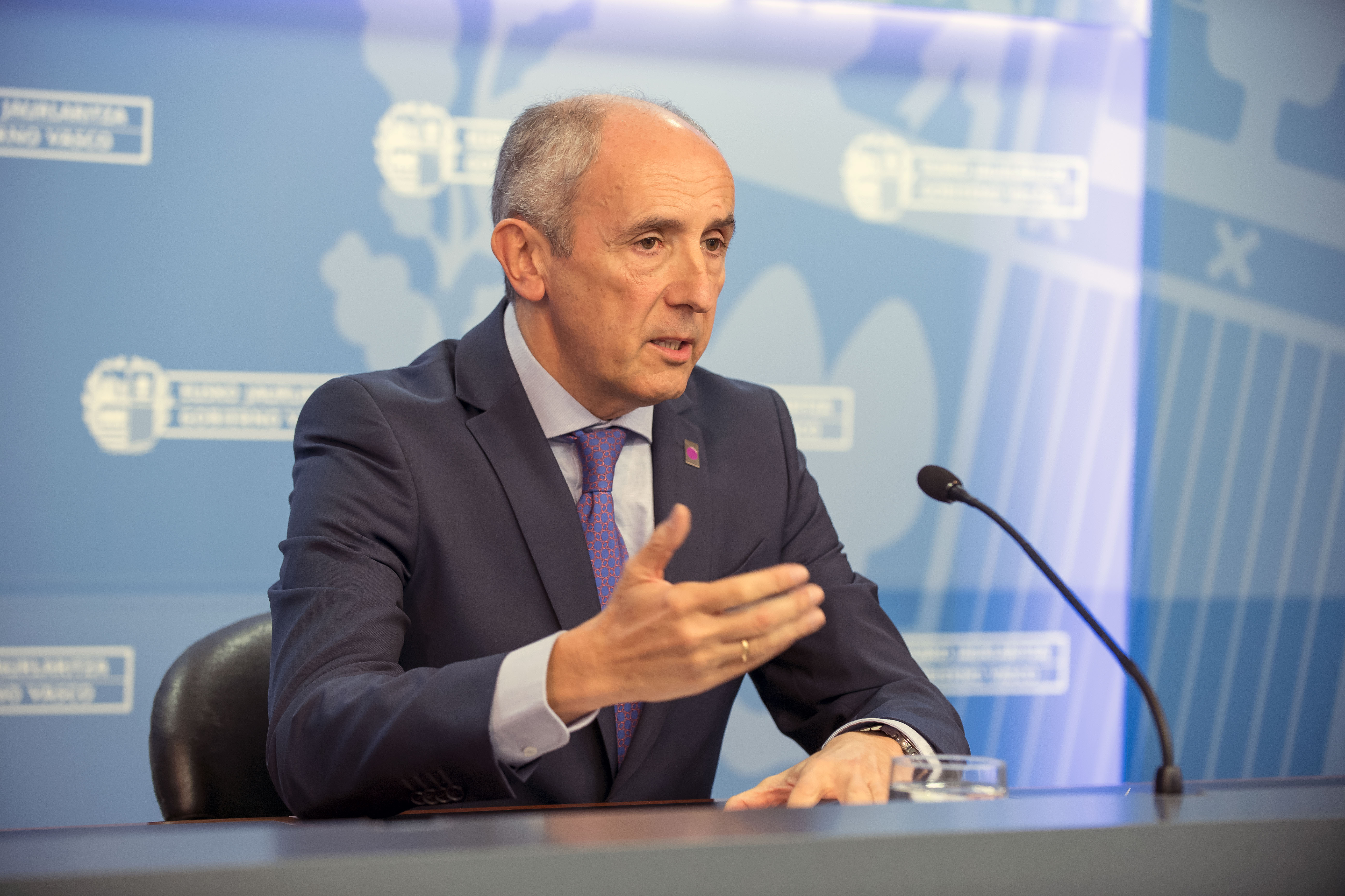 El Gobierno Vasco aprueba una declaración con motivo del Día Internacional para la eliminación de la violencia contra las mujeres