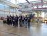 ETS y Euskotren patrocinarán al Gaztedi Rugby Taldea las tres próximas temporadas
