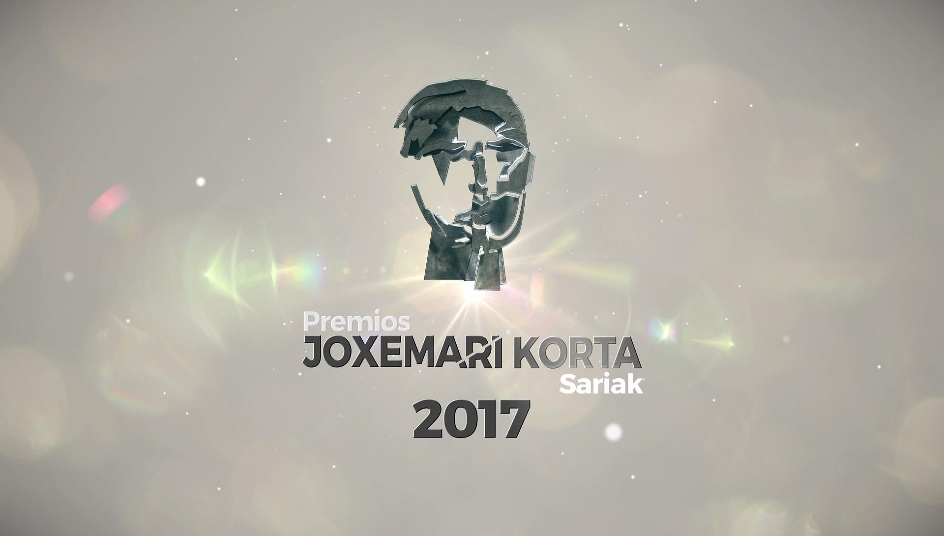 No hay empresa sin ti-Ez dago enpresarik zu gabe. Premios Korta Sariak 2017