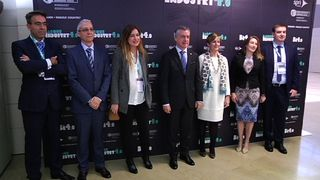 Lhk basque industry