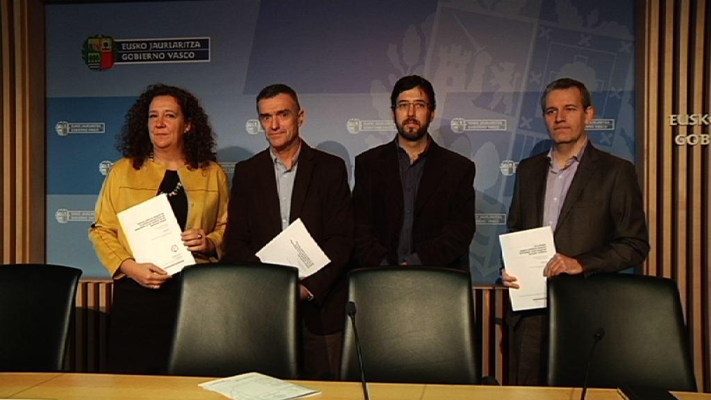El Instituto de Derechos Humanos Pedro Arrupe de la Universidad de Deusto presenta el Informe sobre el impacto que tiene en las familias la política penitenciaria de alejamiento