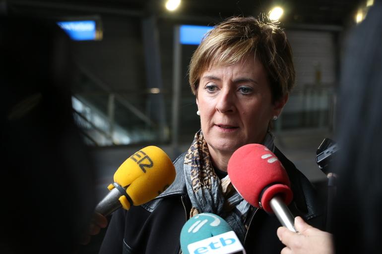 El Gobierno Vasco y la Administración General del Estado modificarán el convenio de colaboración para la construcción de la Y vasca y actualizan su encomienda