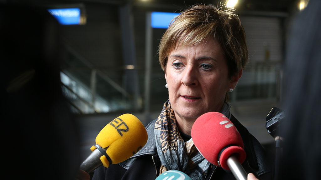 Gobierno Vasco y Administración del Estado modificarán el convenio de colaboración para la construcción de la Y vasca y actualizan su encomienda
