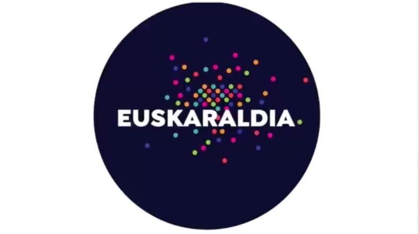 Las instituciones vascas han presentado una declaración con motivo de la celebración del Día Internacional del Euskera el domingo