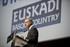 El Lehendakari ha inaugurado en Vitoria-Gasteiz el Foro Mundial de Regiones