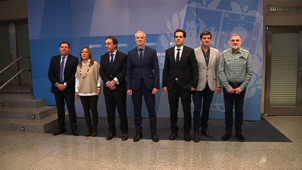La ampliación del tranvía de Vitoria-Gasteiz a la Universidad suprimirá la parada intermodal (Trianas) y mejorará la integración urbana