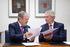 Gobierno Vasco y PP firman el acuerdo marco para aprobar los Presupuestos de 2018