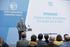 El Gobierno Vasco y 25 empresas vascas se integran en la iniciativa Comunidad #PorElClima para luchar contra el cambio climático