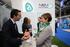 Euskadiko industria eolikoa Europako energia berriztagarrien abangoardian kokatu da eta bere gaitasuna erakutsi du Amsterdamgo Wind Europe azokan