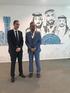 El Gobierno Vasco explora el potencial de Emiratos Árabes y reúne a empresas vascas instaladas en Dubai