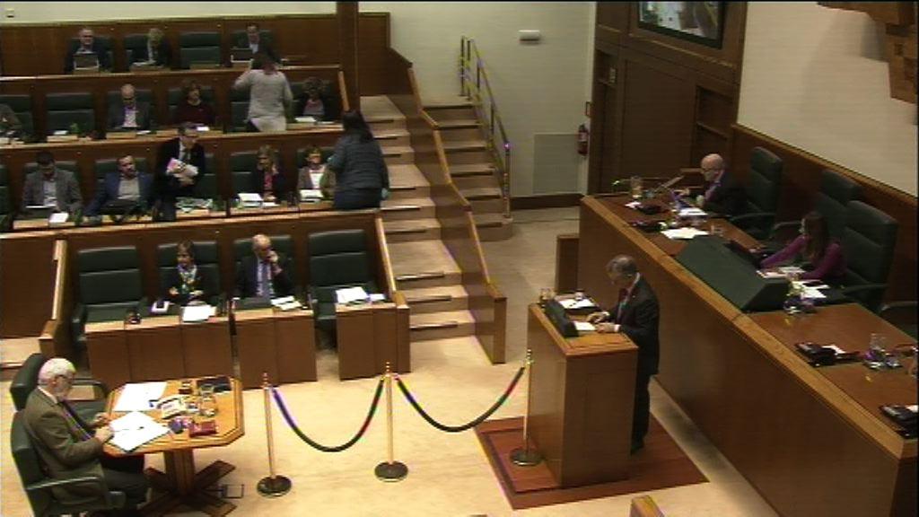 Pregunta formulada por D.a Eukene Arana Varas, parlamentaria del grupo Elkarrekin Podemos, al lehendakari, relativa a los premios Joxe Mari Korta 2017