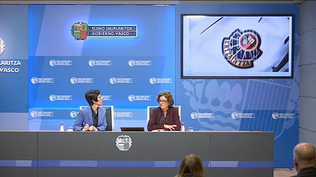 El Departamento de Seguridad saca una nueva convocatoria de 300 plazas para la 27 Promoción de la Ertzaintza