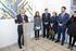 El Lehendakari inaugura el nuevo Punto de Encuentro Familiar de Bilbao