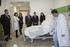 El Hospital de Urduliz amplía sus servicios con la apertura de las camas de hospitalización