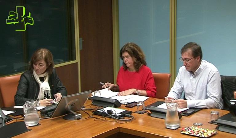 Comisión de Educación (19/12/2017)
