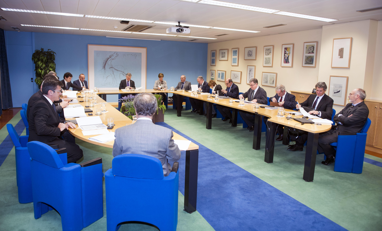 El Consejo Vasco de Ciencia, Tecnología e Innovación aprueba los avances de la 3ª fase del PCTI 2020 e impulsa la creación de una nueva Entidad Tecnológica Vasca