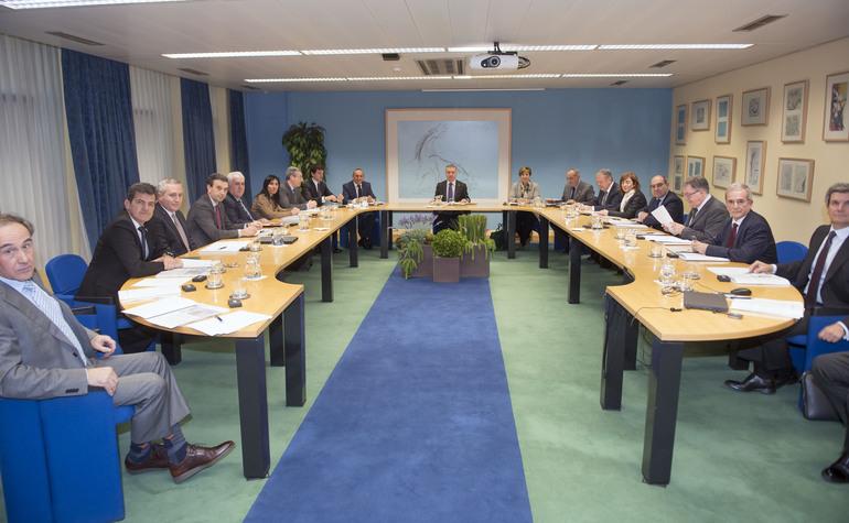 El Consejo Vasco de Ciencia, Tecnología e Innovación aprueba los avances de la 3ª fase del PCTI 2020 e impulsa la creación de un nuevo Consorcio Tecnológico Vasco