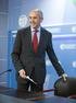 El Gobierno Vasco hace un balance positivo de 2017 en los cuatro pilares comprometidos dentro del Programa de Gobierno