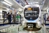 CBTC sistemak trenen segurtasuna eta eraginkortasuna hobetuko ditu, zirkulazioaren kontrol adimendunari esker