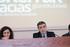 """Las instituciones vascas ponen en marcha la campaña """"Gracias a los Derechos Humanos"""", en el 70 aniversario de su aprobación"""