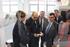 Los consejeros Arantxa Tapia y Jon Darpón visitan MIZAR como ejemplo de empresa industrial en el ámbito de la salud
