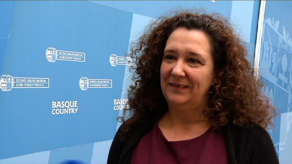 Eusko Jaurlaritza giza eskubideen segimendua egiteko ordezkaritza baten buru Kolonbian