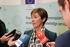 Tapia propone en Bruselas una política decidida que priorice la industrialización de Europa